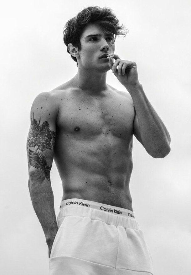 Don't need to smoke.. to be Smoking!!!