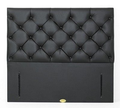 Wholesale Madrid All Sizes Headboards are covered in a luxurious linen effect fabric or Leather and features stitched detail. It is available in White, Black, Brown, Cream Red Pink & Blue Colors. Available in Single, Double, King & Super King Sizes.