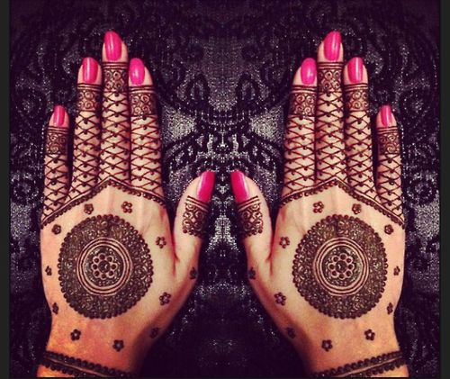 Indus Fashions Official blog - so very pretty