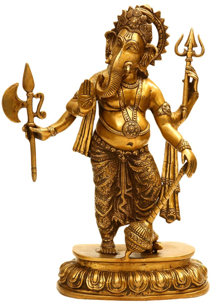 Image result for lord ganesha axe