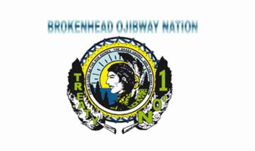 Brokenhead Ojibway First Nation Located in Manitoba, on the shores of Lake Winnipeg, near the town of Scanterbury, MB.