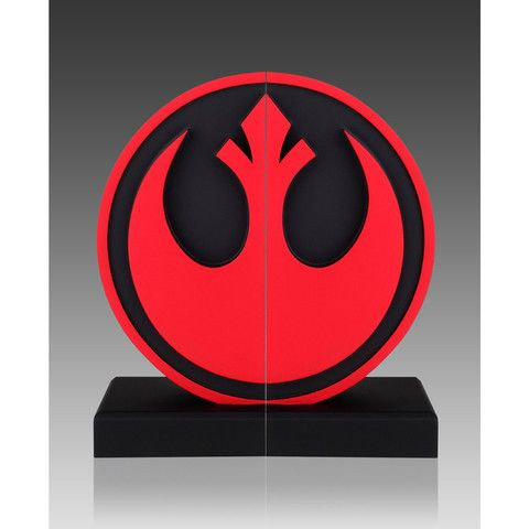 Star Wars Rebels Seal Bookends – Mr Panda's Emporium