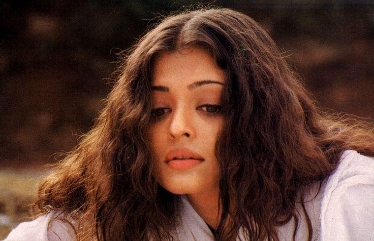 "Aishwarya in ""Taal"" 1999"