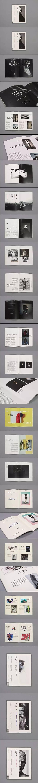 参考 | 超实用的书籍版式设计合集