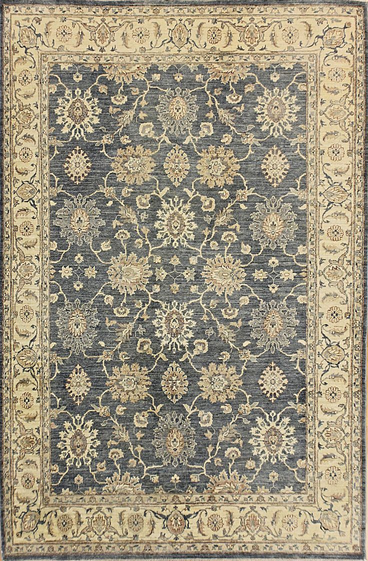 "Michael Rugs - (A) Afghan Rug 6' 0"" x 9' 1"", $2,400.00 (http://stores.michaelrugs.com/a-afghan-rug-6-0-x-9-1/)"