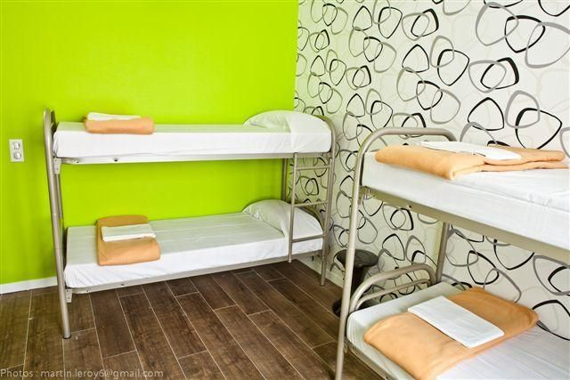 The Loft Boutique Hostel Paris in Paris, France - Find Cheap Hostels and Rooms at Hostelworld.com