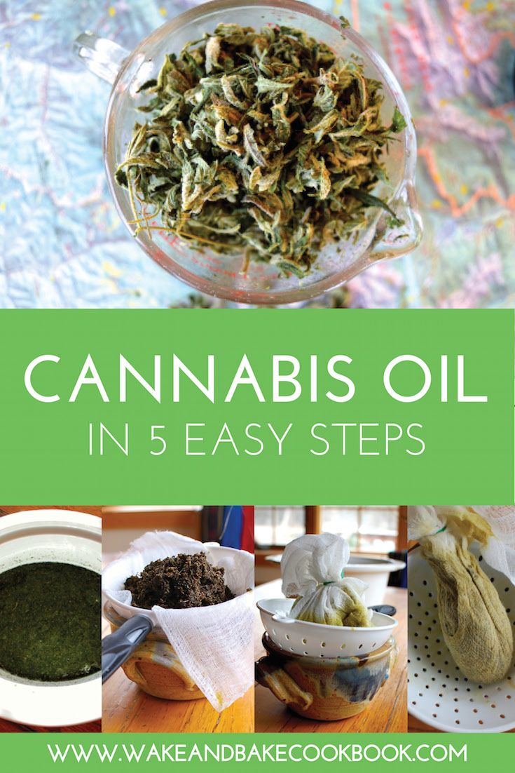 Cooking with #cannabis has never been easier. #marijuana #edibles #weedfood