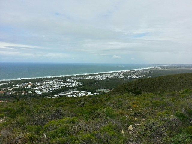 Sunshine Coast - Mount Coolum