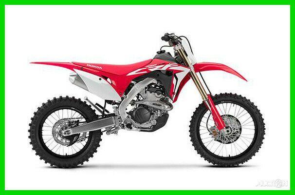 2019 Honda Crf 250rx Motorcycle Motor Cycle Motortrend In 2020 Honda Dirt Bike Motocross Bikes Dirtbikes