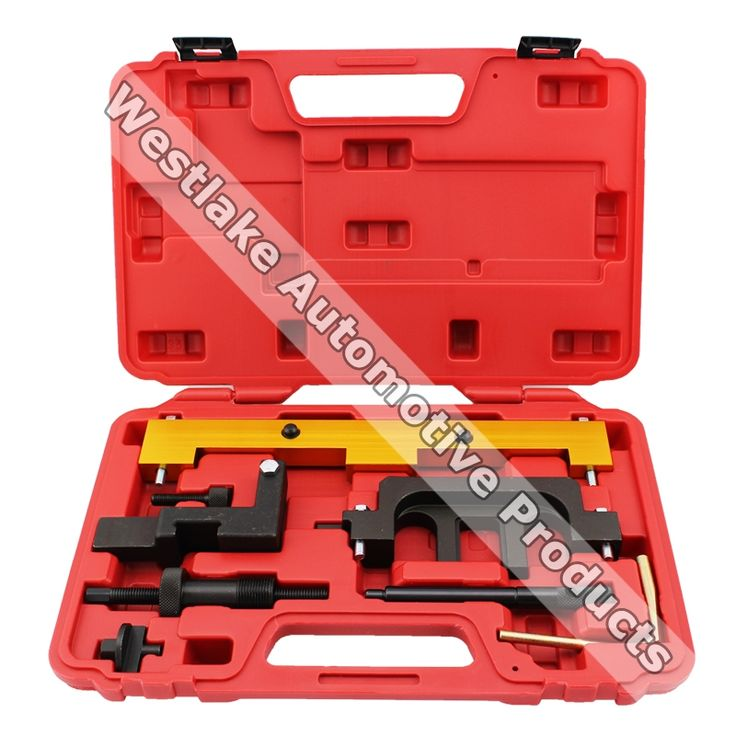 79.00$  Watch now - http://ali75c.worldwells.pw/go.php?t=735882323 - ML1689 Engine Camshaft Timing Locking Tool Set for BMW N42 N46 N46T