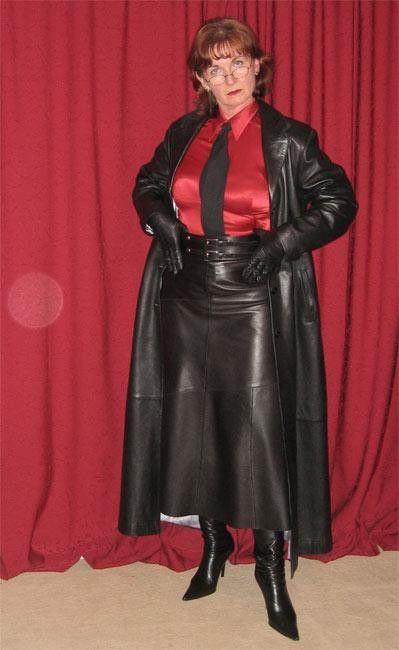 maitresses dominatrices salope cuir
