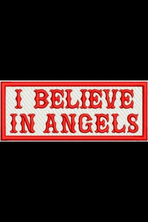 I believe in Angels..!