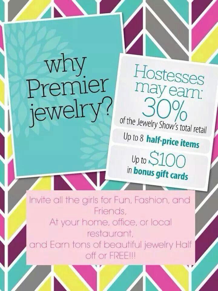 Premier Designs Jewelry Party Invitation Wording | Invitationjpg.com
