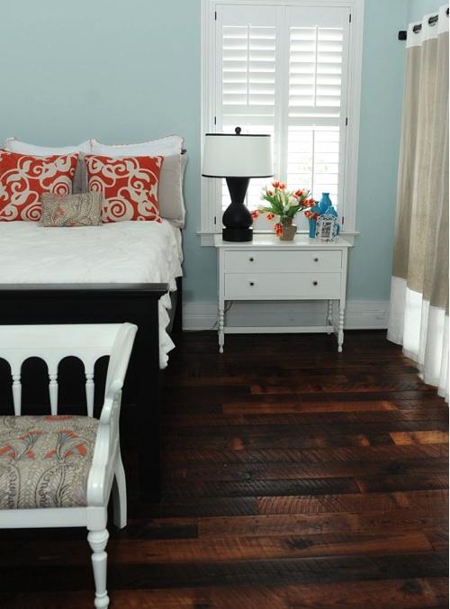 22 best dark wood floors images on Pinterest Dark wood floors