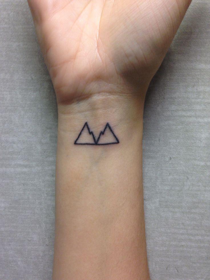 twin peaks symbol - Google Search