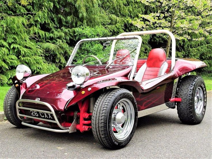 Used 1961 Volkswagen Beach Buggy for sale in Hampshire | Pistonheads