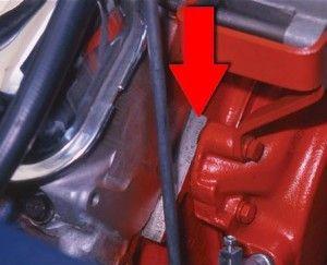 BG Limited Slip Additive / Zip Corvette Parts Blog