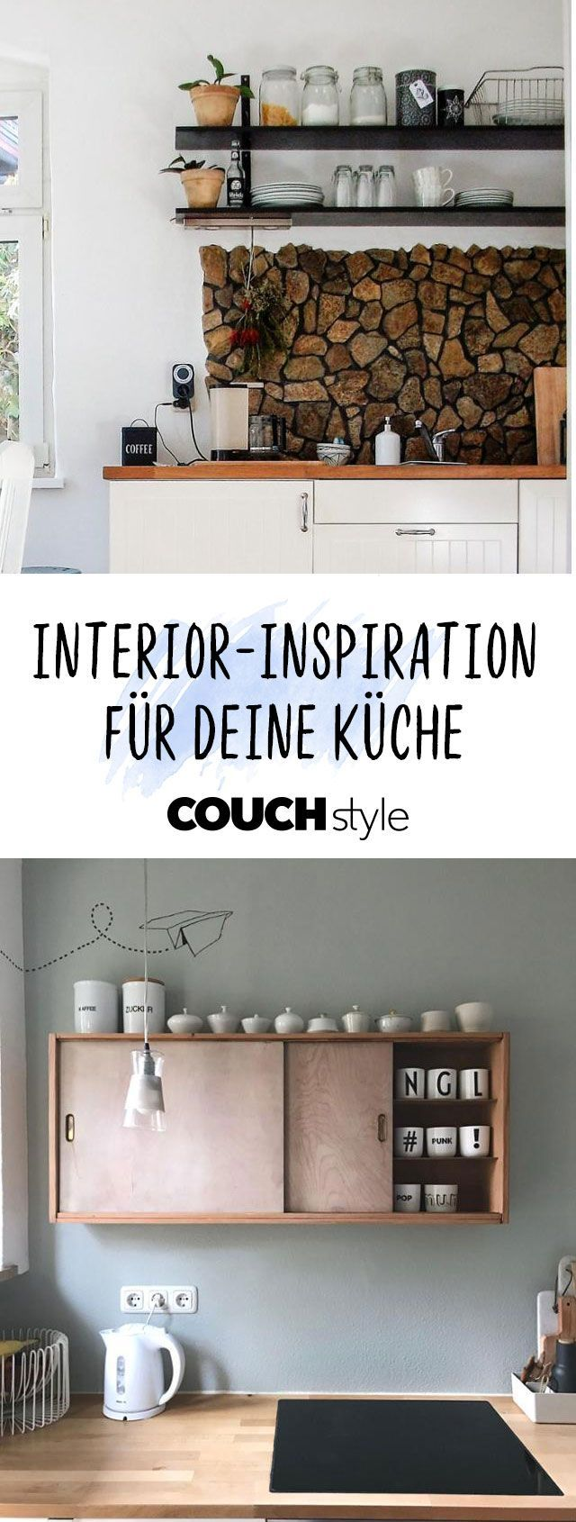 322 best Küche images on Pinterest
