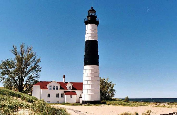 17 best images about lighthouses i 39 ve seen on pinterest iroquois lakes and edmund fitzgerald. Black Bedroom Furniture Sets. Home Design Ideas