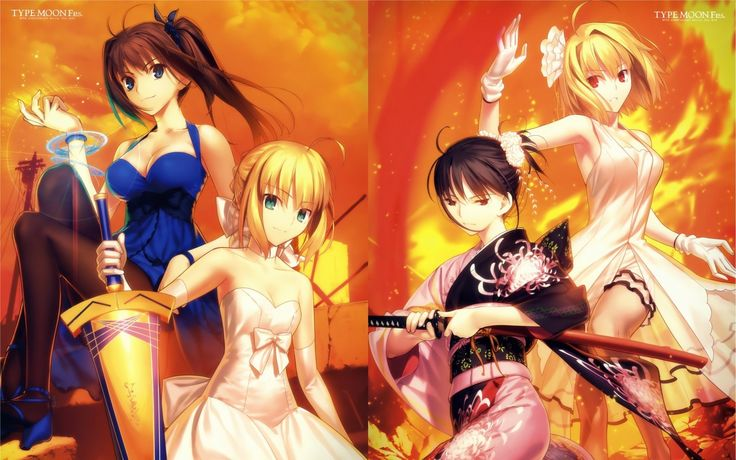 anime Girls, Arcueid Brunestud, Lunar Legend Tsukihime Wallpapers 1920×1200 Tsukihime Wallpapers (33 Wallpapers) | Adorable Wallpapers
