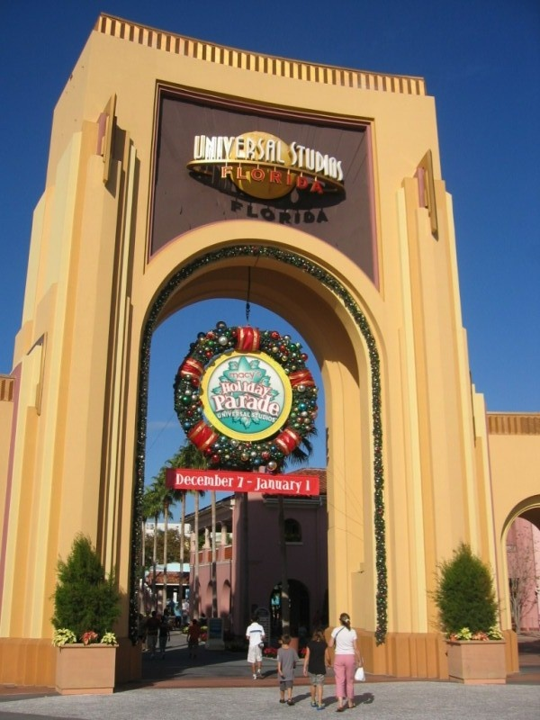 Universal Studios: Studios, Christmas Holidays, Macy'S, Island Of Adventure, Fun, Decs 1St, Jan 1St, Universe, Holidays Parade