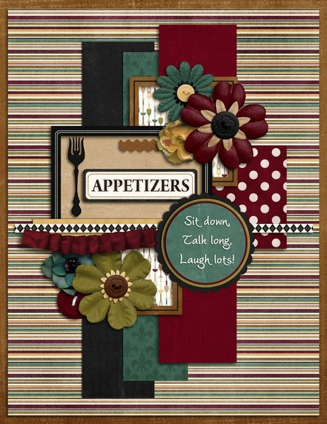293 Best Images About Scrapbooking Recipe Book On Pinterest Family Cookbooks Digital