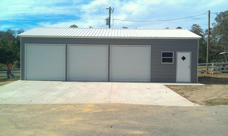 Southern Garage Packages #garage #door #denton #tx, #southern #garage #packages http://lexingtone.remmont.com/southern-garage-packages-garage-door-denton-tx-southern-garage-packages/  # Financing Now Available. 24x36x11 Regular Style GarageWith: (1) 9'x8′ Garage Door(1) 36″x80″ Walk in Door(1) 30″ WindowRetails for:$ 6955 + tax 14 ga$ 7130 + tax 12 ga 20x36x9 Boxed Eave GarageWith: (1) 12x36x7 Lean to(1) 9'x8′ Garage Door(1) 36″x80″ Walk in DoorRetails for:$ 6500 + tax 14 ga$ 6765…
