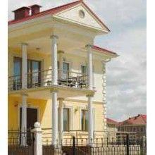 Profile decorative pentru fatada casei