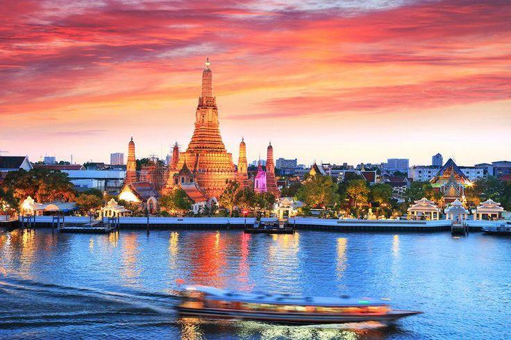 Бангкок, Таиланд #Бангкок #Таиланд