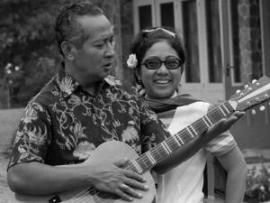 Soeharto-Tien