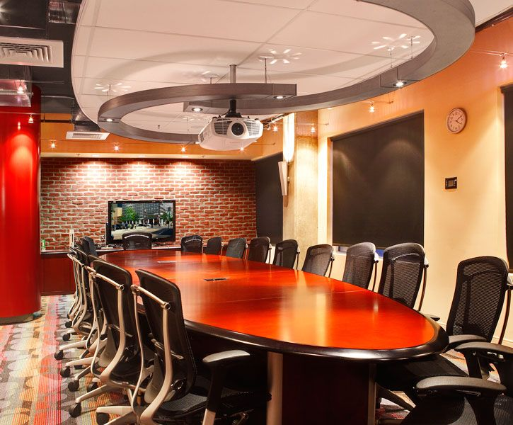 17 best images about inspiring meeting rooms spaces on for Shared office space montreal