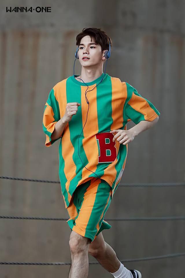 ☼WANNA ONE☼ Ong Seongwoo