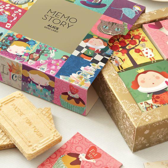Ta.Ta. Unconventional Design For Kids: MINI LABO