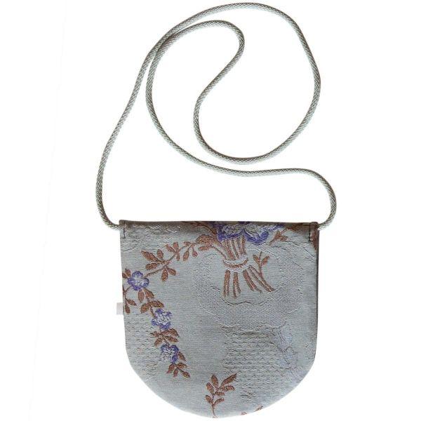 Mákvirág — Bag floral print