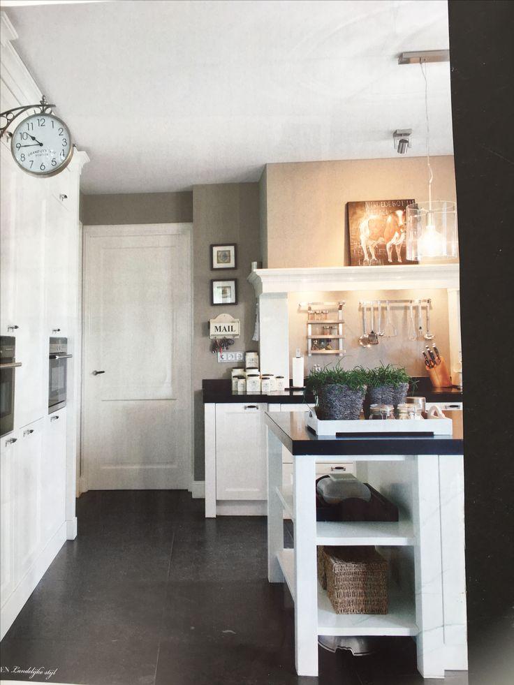 55 best Keuken ideeën images on Pinterest Kitchen ideas, Aga - möbel boer küchen