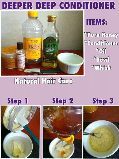 I am always looking for a good deep conditioner. I will try this out...I hope it works!