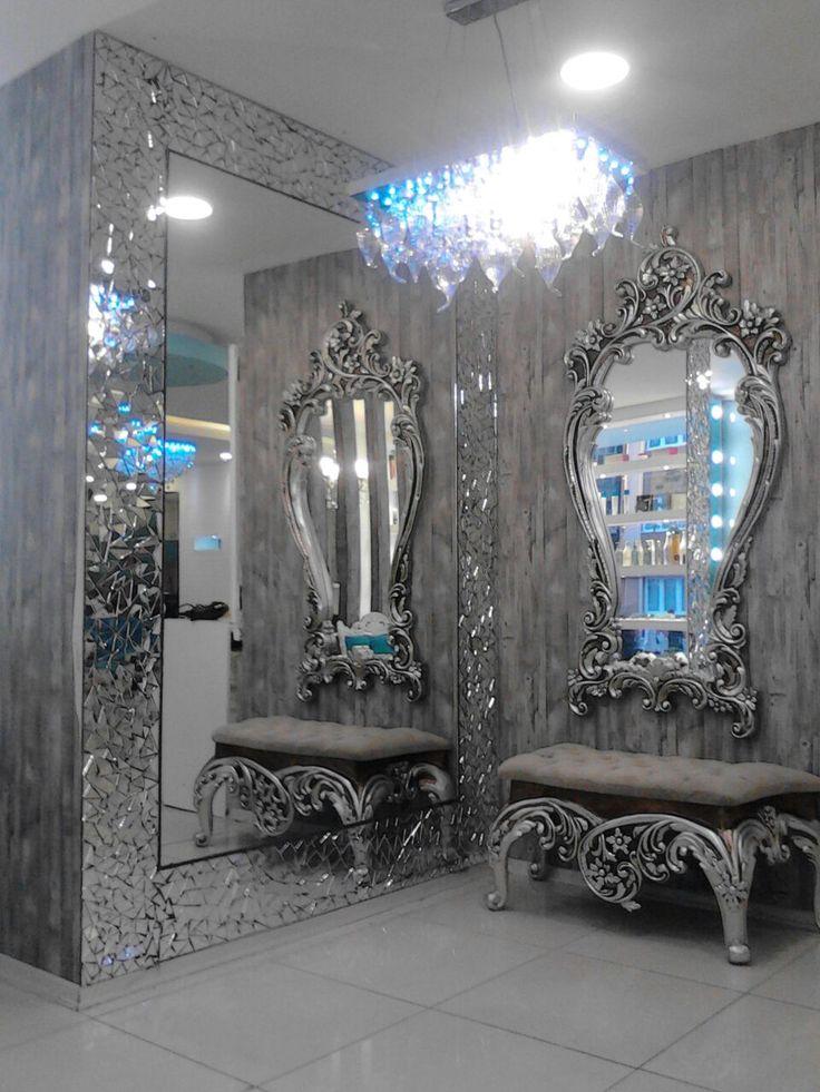 Deniz ayna dünyası Çorum ilinde tüm Türkiye'ye dekoratif ayna tasarımı ve montajı yapmaktadır. 2016 Yılı En modern ayna üreticisidir.