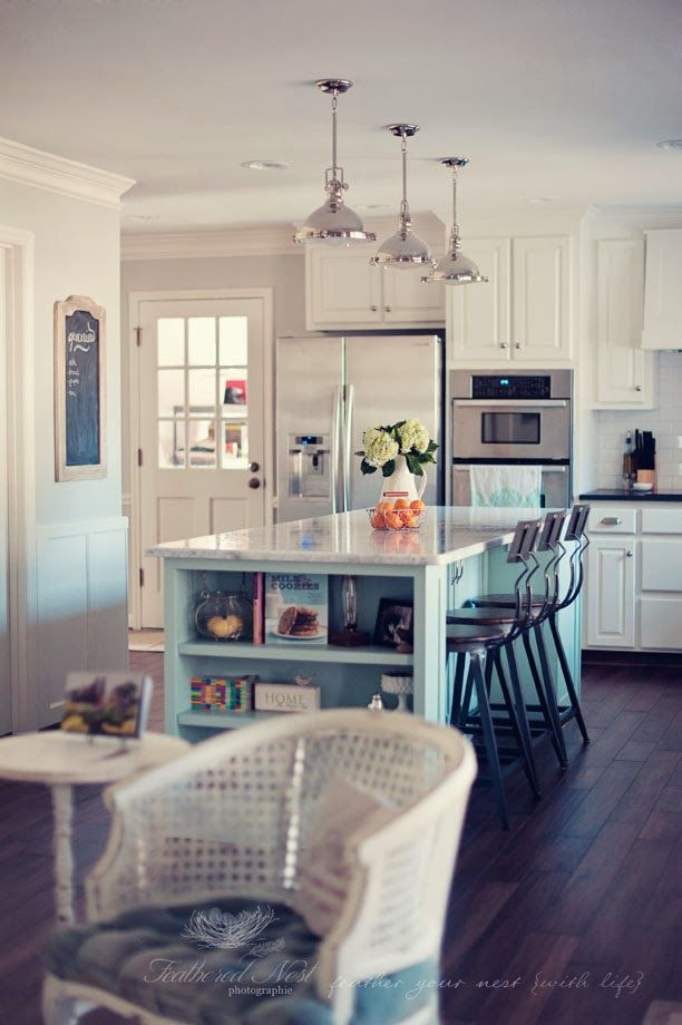 beautiful and bright kitchen remodel   the MomTog diaries