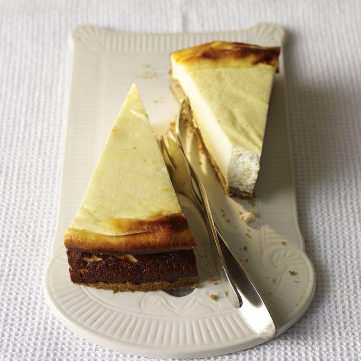 Espresso-Käse-Kuchen Rezepte | Weight Watchers