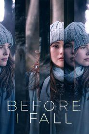 Watch Before I Fall Online Full Movie Streaming | MOVIE AND TV SERIES