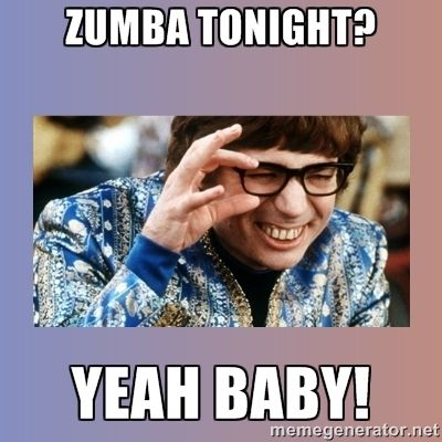 zumba funny pictures - Google Search
