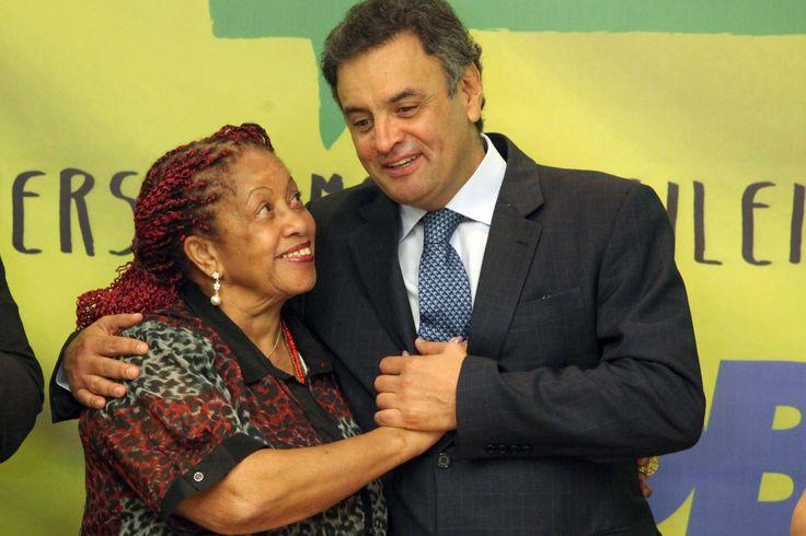 Da Coluna do Estadão: Fim de papo. A ministra Luislinda Valois (Direitos Humanos) encerrou convênio com o governo do Paraná que mantinha o Programa de Proteção às Crianças e Adolescentes Ame…
