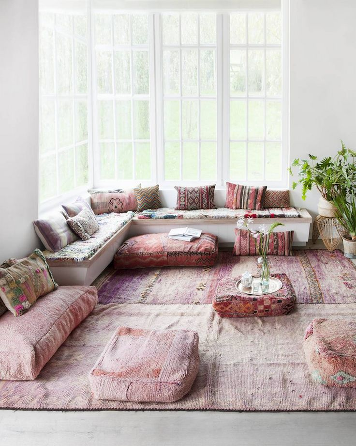 6 Ways to Rock the Rug in 2018. Pinned by #ChiRenovation - www.chirenovation.com
