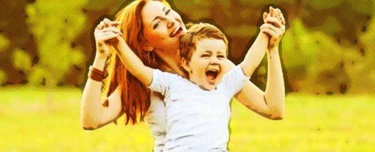¿Cómo ser una buena madre? 20 consejos para ser la mejor mamá del mundo  http://www.infotopo.com/asesoramiento/informacion/como-ser-una-buena-madre