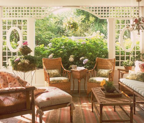 324 best images about best wicker furniture on pinterest for Furniture you put together