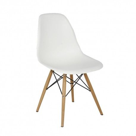 41 best muebles de comedor images on pinterest - Silla eames amazon ...