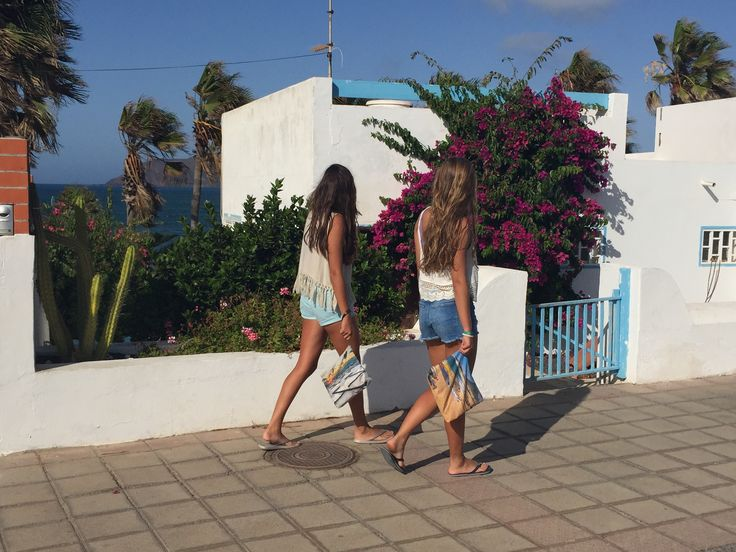 #pouch #cotton #Fuerteventura #LasSalinas #Windsurf #fashion #islascanarias #afortunadasislascanarias #fashionbags #bolsos