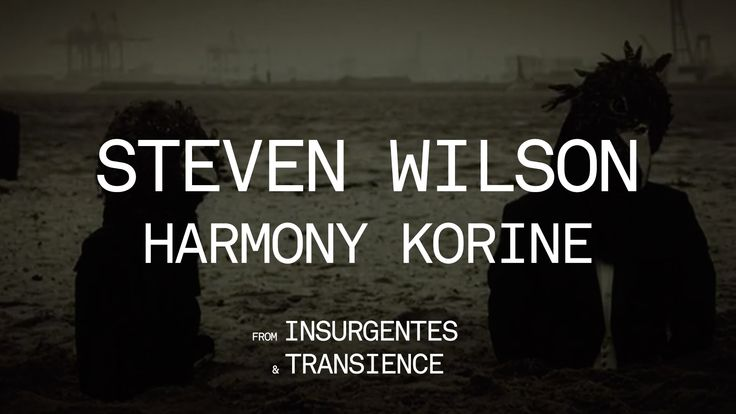 The Raven That Refused To Sing (and other stories) and Transience are OUT NOW, for more info visit http://www.kscopemusic.com/stevenwilson or http://www.stev...