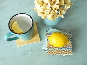 Five creative ways to use leftover tile