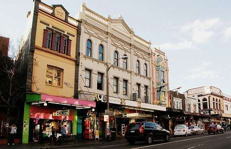 Newtown Sydney....I could never get sick of this place!